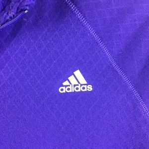 adidas Tops - Adidas Climawarm Runners Pullover